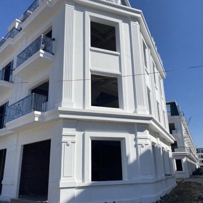 Nhà 4 tầng khu Việt Phát South City, Vĩnh Niệm, Lê Chân, Hải Phòng