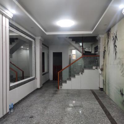 Nhà 6 tầng ngõ 239 Lê Lợi, Ngô Quyền, Hải Phòng